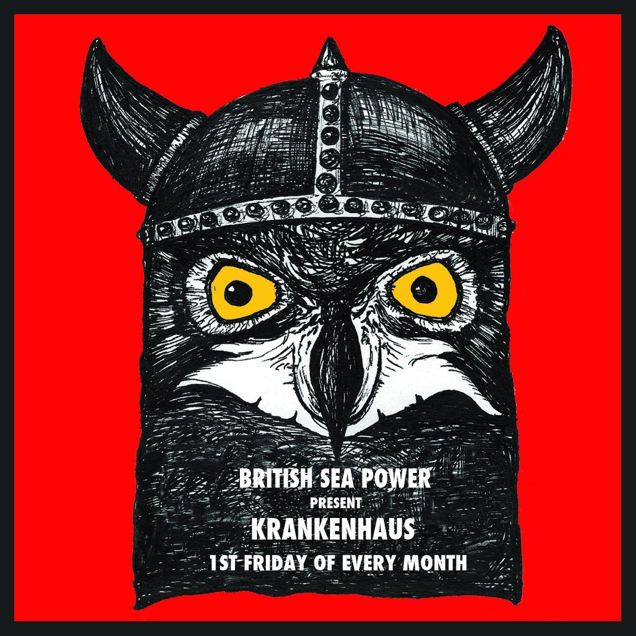 Sea Power movie